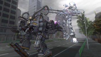 Earth Defense Force 2017 Chat