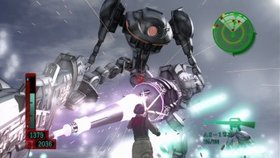 Earth Defense Force 2017 Screenshot from Shacknews