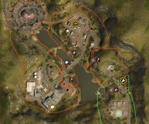 Enemy Territory: Quake Wars Videos