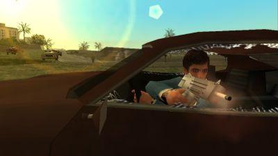 Grand Theft Auto: San Andreas Videos