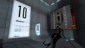 Portal Screenshot from Shacknews