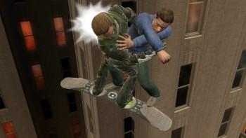Spider-Man 3 Files