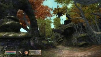 The Elder Scrolls IV: The Shivering Isles Screenshots