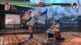 Virtua Fighter 5 Screenshot from Shacknews
