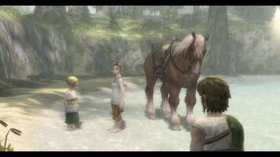 The Legend of Zelda: Twilight Princess Screenshot from Shacknews