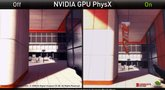 Mirror's Edge PhysX Movie