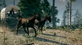 Call of Juarez: Bound in Blood 'All Trailer Ride' Movie