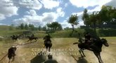 Mount & Blade: Warband Gamescom 2009 Trailer