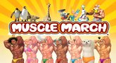 Muscle March Announcement Trailer