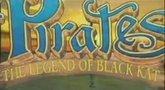 Pirates: The Legend of Black Kat Trailer