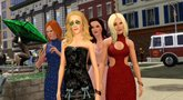 The Sims 3 'Sex and the City Parody' Trailer