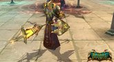 Battle of the Immortals 'E3 2010' Trailer
