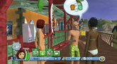 The Sims 3 Console 'Wii' Trailer