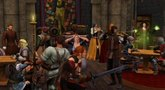 The Sims Medieval 'Gameplay' Trailer