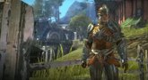 Guild Wars 2 Human race featurette trailer