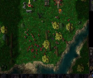Total Annihilation: Kingdoms Screenshots