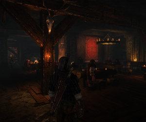 The Witcher 2: Assassins of Kings Screenshots