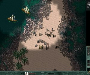 Total Annihilation: Kingdoms Screenshots