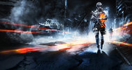 Battlefield 3 tops October NPD sales report