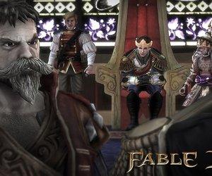 Fable 3 Screenshots