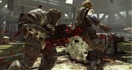 Gears of War 3 may not include incentive content due to low redemption of 'Flashback' DLC