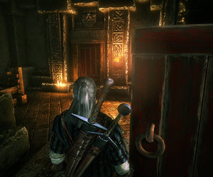 The Witcher 2: Assassins of Kings Files