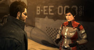 Deus Ex: Human Revolution cut India, broader Montreal