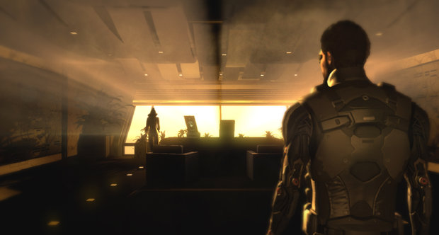 Deus Ex: Human Revolution February