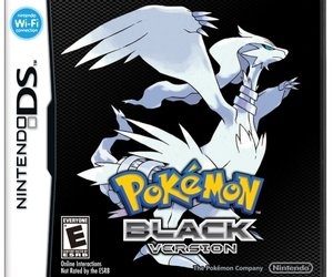 Pokemon Black Files
