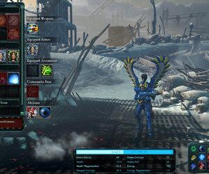 Warhammer 40,000: Dawn of War II - Retribution Screenshots