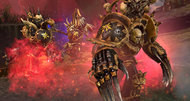 Dawn of War 2 - Retribution Last Stand mode getting new items, achievements