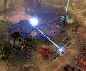 Warhammer 40,000: Dawn of War II - Retribution Chat