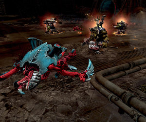 Warhammer 40,000: Dawn of War II - Retribution Screenshots