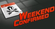 Weekend Confirmed 172 - World of Tanks, EVE Online