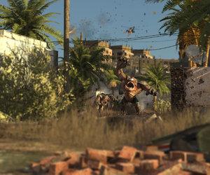 Serious Sam 3: BFE Screenshots