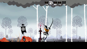 Patapon 3 Screenshot from Shacknews