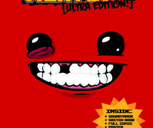 Super Meat Boy Chat