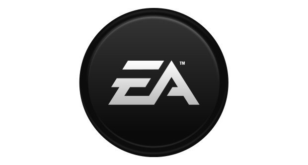 Electronic Arts logo EA