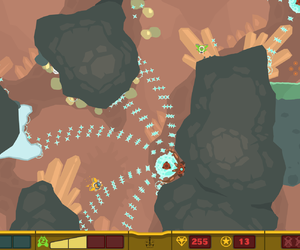 PixelJunk Shooter 2 Files