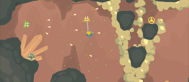 PixelJunk Shooter 2 News