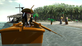 LEGO Pirates of the Caribbean: The Video Game Screenshot from Shacknews