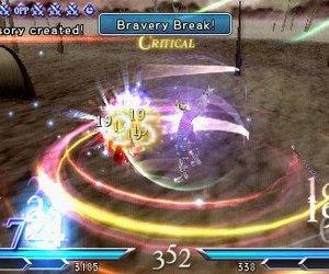 Dissidia 012[duodecim] Final Fantasy Files