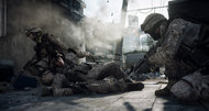 GDC: Battlefield 3 single-player Preview