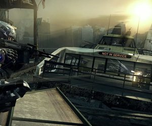 Crysis 2 Chat