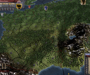 Crusader Kings II Screenshots