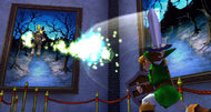 Zelda: Ocarina of Time was once an FPS