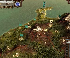 Sengoku Screenshots