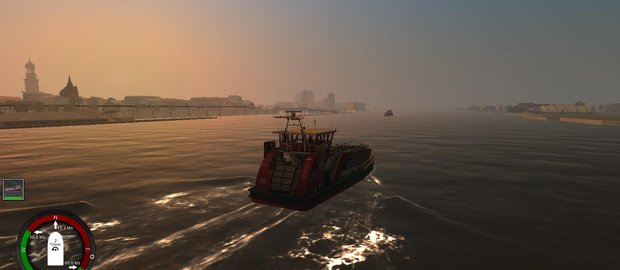 Ship Simulator Extremes News
