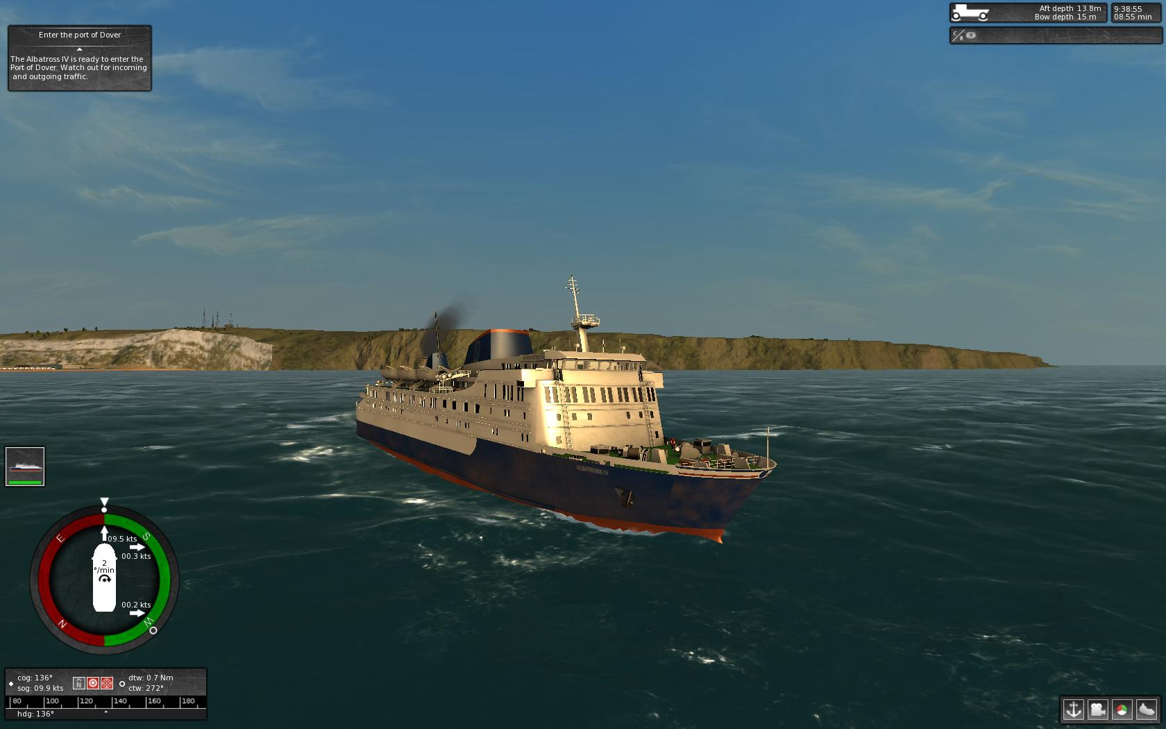 Download ship simulator extremes update v1. 3. 5 (free) for windows.