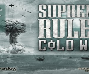 Supreme Ruler: Cold War Chat